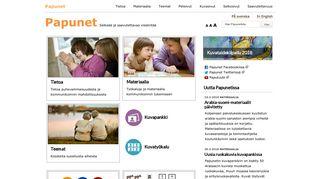 papunet.net