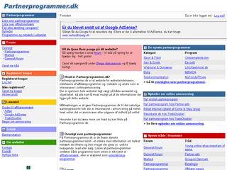 partnerprogrammer.dk