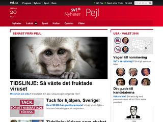 pejl.svt.se