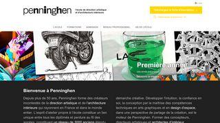 penninghen.fr
