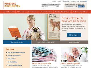 pensionsmyndigheten.se