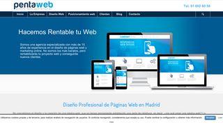 pentaweb.es