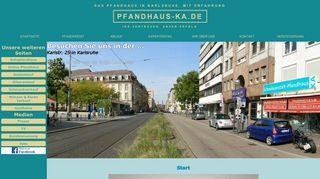 pfandhaus-ka.de