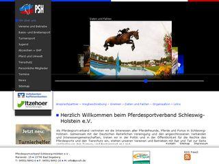 pferdesportverband-sh.de