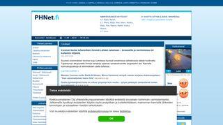 Phnet Fi Domainstats Com