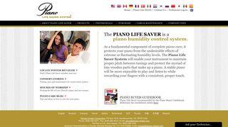 pianolifesaver.com