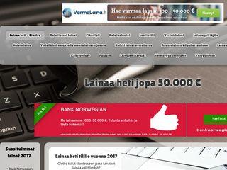 pienlainat.fi