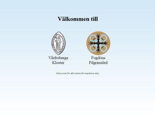 pilgrimsled.se