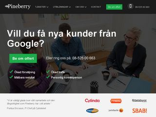 pineberry.com