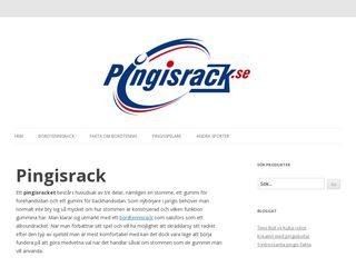 pingisrack.se