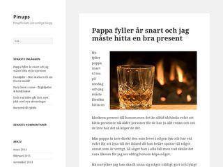 pinups.se