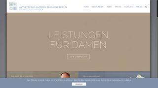 plastische-chirurgie-berlin.de