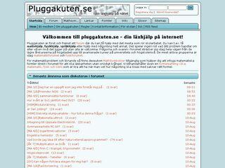 pluggakuten.se