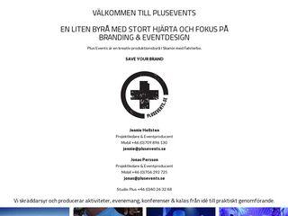 plusevents.se