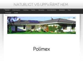 polimex.se