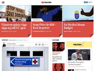 politism.se