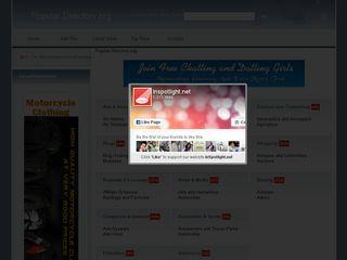 populardirectory.org