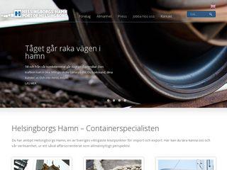 port.helsingborg.se