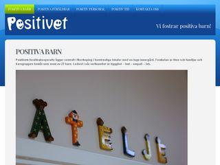 positivet.se