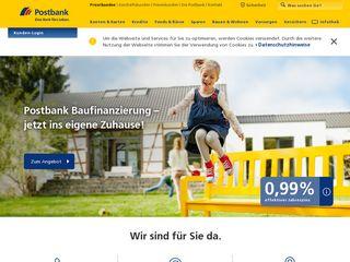 postbank.de
