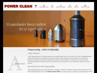 powerclean.se