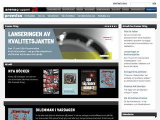 premissforlag.se
