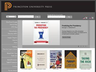 press.princeton.edu