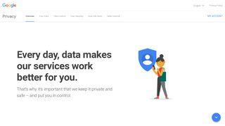 privacy.google.com