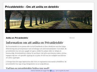 privatdetektiv.n.nu