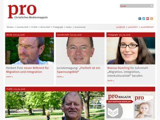 pro-medienmagazin.de