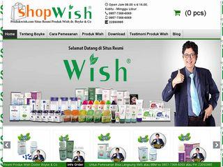 produkwish.com