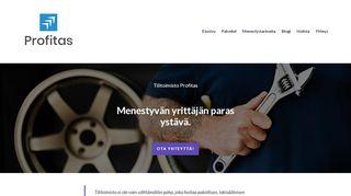 profitas.fi
