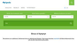 projekti.kpedu.fi