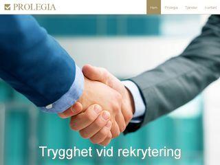 prolegia.se