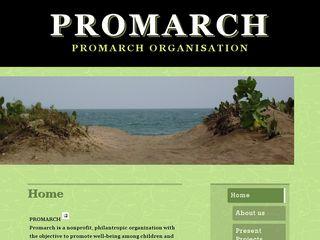 promarch.se