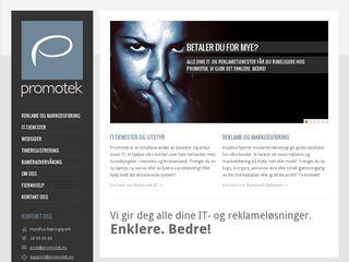 promotek.no