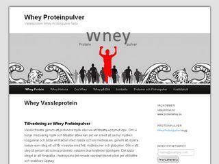 proteinwhey.se