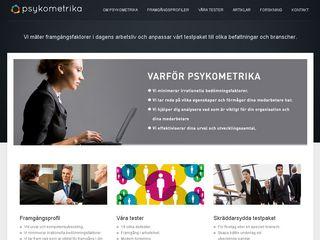 psykometrika.se