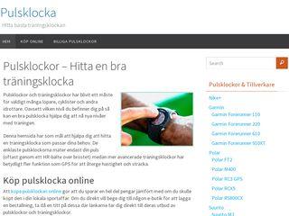 pulsklocka.net