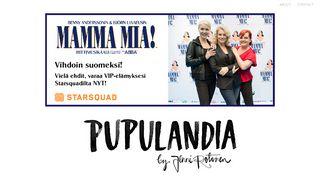 pupulandia.fi