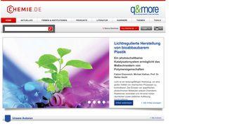 q-more.chemie.de