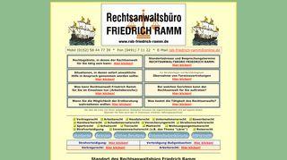 rab-friedrich-ramm.de