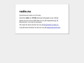 radio.nu