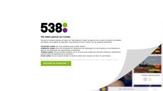 radio538.nl
