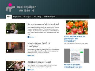 radiohjalpen.se