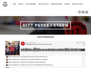 radiototalnormal.se