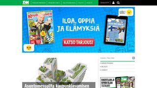 rakennusmaailma.fi