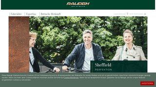 raleigh-bikes.de