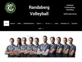 randabergvolleyball.no