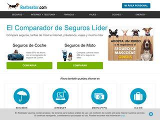 rastreator.com